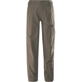 The North Face Exploration broek Jongens, graphite grey